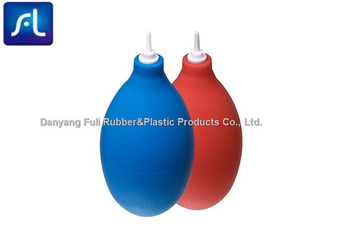 FULI Dust Removal Rubber Bulb Strong Blow Air For Single Lens Computer Keyboard Suction Bulb